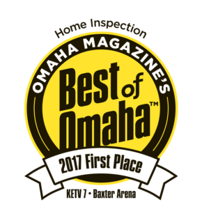 Best of Omaha Home Inspection Winner 2017