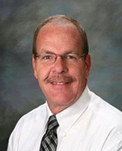 Bret Petersen